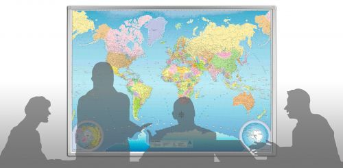 Consulte-nos sobre Mapas Personalizados.