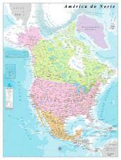 América do Norte  Comercial