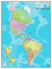 232 The Americas