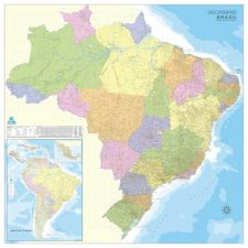 Brasil Geoeconoviário