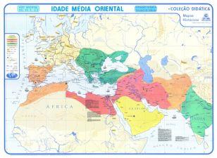 Idade Média Oriental