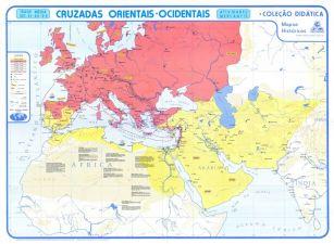 Cruzadas Orientais e Ocidentais