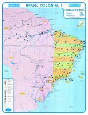 Brasil Colonial I