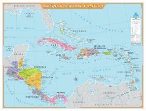 América Central Político