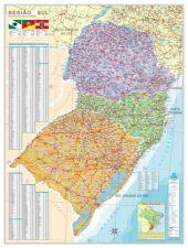 Região Político e Rodoviário