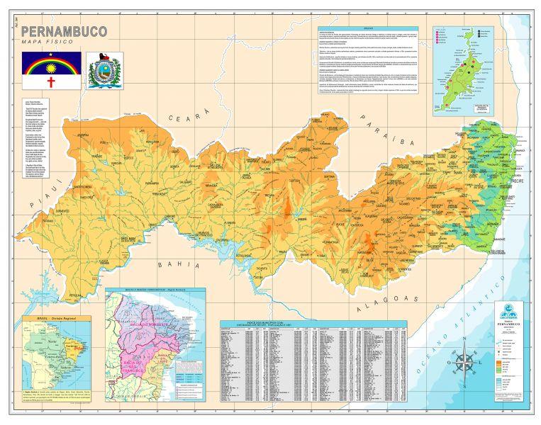 Pernambuco Físico