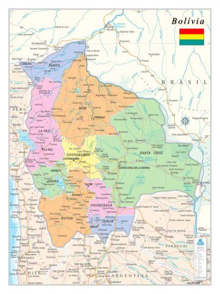 234-Bolívia