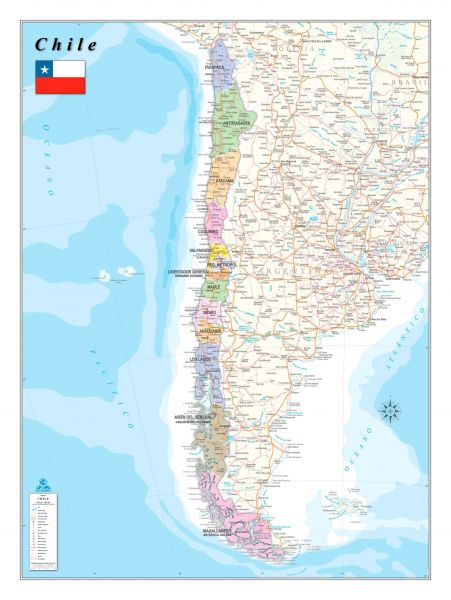 235 Chile
