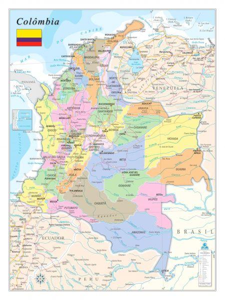 237 Colômbia