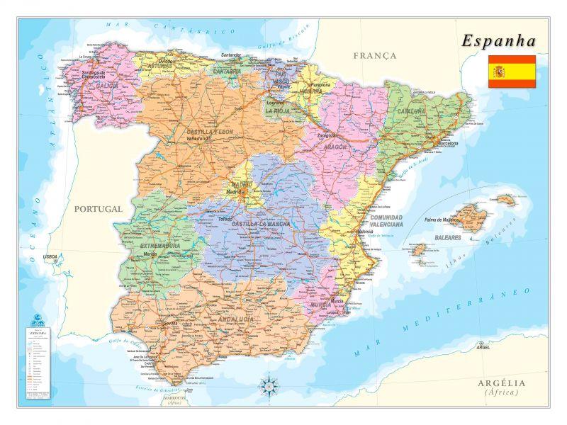 238 Espanha