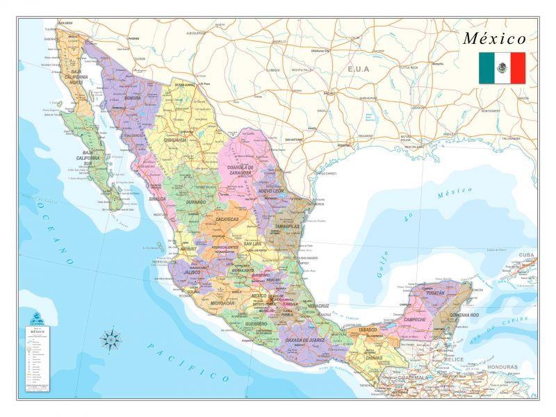 239 México