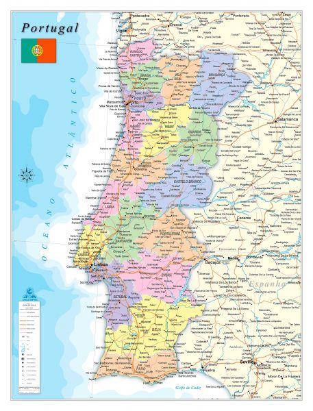 Ref.: 242 Portugal