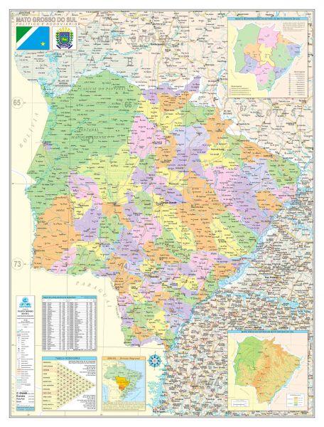 520- Mato Grosso do Sul