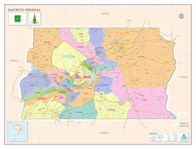 540-Distrito Federal